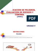 UNID.5, IPERC