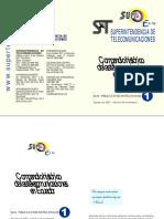 Historia Telecomunicaciones