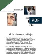 Feminicidio Expo