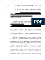 Ordinario Civil Prescripción Positiva