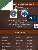 Presentacion Estructura de Madera. Final.ppt