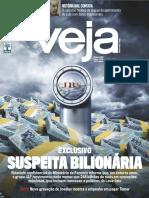 Veja Brazil Issue 04 Outubro 2017
