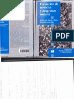 Eevaluacion de Servicios y Programas Sociales Aguilar Ander Eggpdf (2)