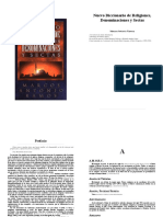 5333365777 Diccionario de Religiones