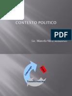 Contexto Político (Fundación Idea)
