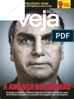 Veja Brazil Issue 2551 11 Outubro 2017