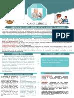 Modelo Caso Clinico A4