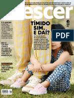 Crescer Brazil Issue 287 Outubro 2017