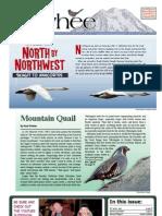 03-2009 Towhee Newsletter Tahoma Audubon Society
