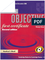 Objective FCE - Student 39 s Book