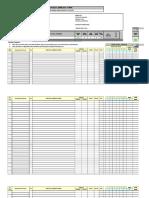 Format Analisis Dengan 50 Soal