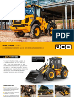 JCB 411 Wheel Loader.brochure