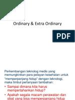 Ordinary & Extra Ordinary.pptx
