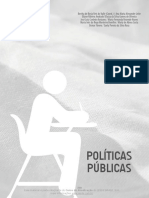 Políticas Públicas - IESDE