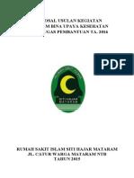 Dana Tugas Pembantuan Rsi 2015 Edit
