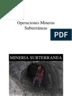 Operaciones Mineras Subterr Neas (1)