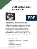 Www.sniferl4bs.com 2014 01 Burpuite i Primeros Pasos