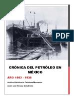 crónica del Petróleo en México.pdf
