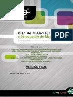 Plan de CTi de Medellin.pdf 26 de Oct 2017