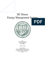 DC House Energy Management System.pdf