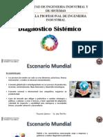 DIAGNÓSTICO SISTÉMICO-Introduccion