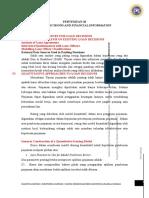 Pertemuan 10-Loan Decisions and Financial Information