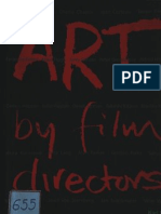 Art by Film Directors