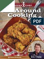 Copper Chef Recipe Booklet