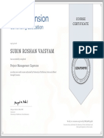 Coursera TRY3A8T593SS