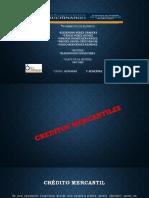 Expo de Creditos Mercantiles