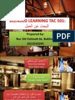 blendedlearning(2)TAC501