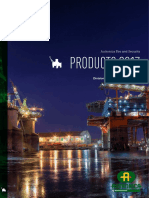 Petrochemical Oil Gas Product Catalogue 2017