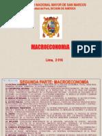 Macroeconomía (Primera Parte)