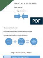 LA DETERMINACION DE LOS SALARIOS.pptx