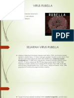Ppt Virus Rubella