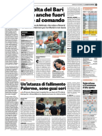 La Gazzetta dello Sport 19-11-2017 - Serie B - Pag.1
