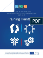 Communication Training Handbook