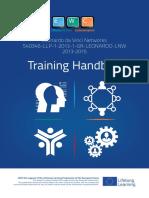 Communication Training Handbook