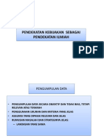 III. PENDEKATAN ILMIAH KEBIJAKAN   PUBLIK.pptx