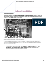 3 Designs of DC Distribution Systems in Power Substations _ EEP