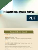 01.PENGANTAR KIMIA ORGANIK  SINTESIS_(1).ppt