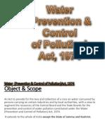 waterpreventioncontrolofpollutionact1974-131214015811-phpapp01