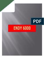 Endy 6000 Presentation
