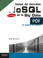 Les bases de données NoSQL et le Big Data - Rudi Bruchez