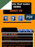 NEWS - Journalism