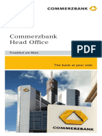 Commerzbank Tower Facts
