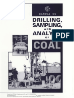 (ASTM Manual Series, MNL 11) James a Luppens_ Stephen E Wilson_ Ronald W Stanton_ American Society for Testing and Materials. Joint Task Group on Core Sampling-Manual on Drilling, Sampling, And Analys
