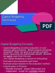 Capital+Budgeting+Technique+_+CC