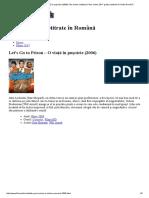 Let's Go to Prison - O Viață În Pușcărie (2006) Film Online Subtitrat _ Filme Online 2017 Gratis Subtitrate În Limba Română