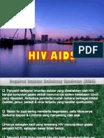 Penyakit Infeksi Hiv-Aids
